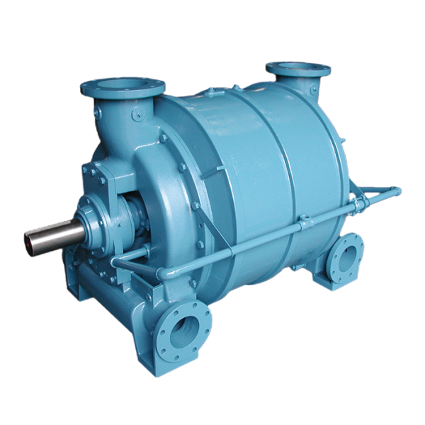 Vacuum Pump - CUTES Corp-Vacuum pump,Water ring pump,Liquid ring